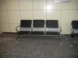 工行装修家具 客户等候椅/工行排椅 定做银行家具 设计制作 厂家批发