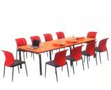 中国银行系统家具 中行系统家具 会议桌 洽谈桌