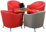 中国银行系统家具 中行系统家具 交流咨询台 等候沙发