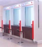 中国银行系统家具 中行系统家具 现金柜台