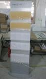 中国工商银行标识 立式资料架 广告标牌 设计制作 厂家批发