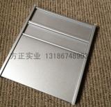 建设银行标识 开放柜台铝插牌  银行标识订制