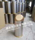 中国农业发展银行 垃圾桶 银行标识 厂家标识定制
